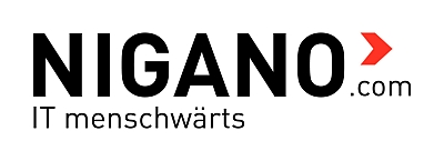 Logo NIGANO IT