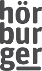 Logo Hörburger