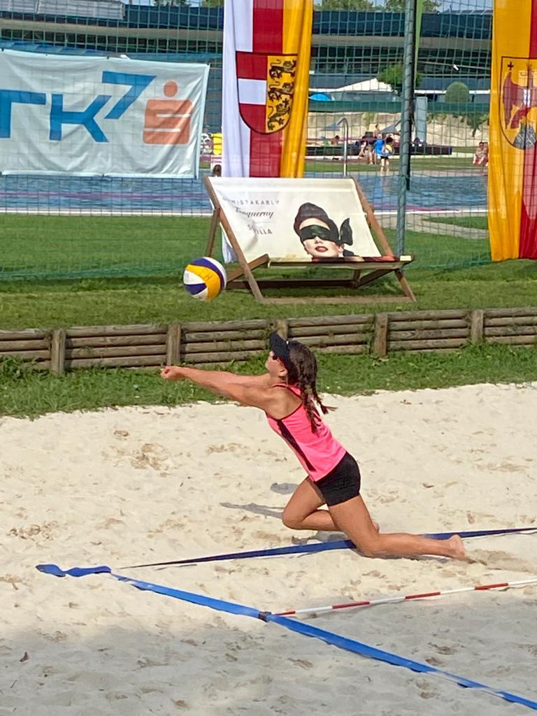 Volleyball – TV Konstanz